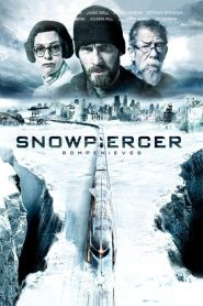 Rompenieves / snowpiercer