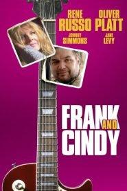 Frank y Cindy / Frank and Cindy