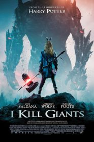 I Kill Giants / Yo contra los gigantes
