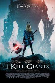 I Kill Giants / Yo contra los gigantes