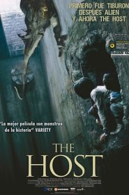 El Huesped (The Host)