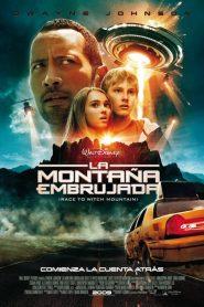 La montaña embrujada (Race to witch mountain)