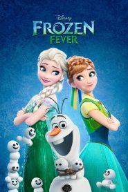 Fiebre Congelada (Frozen Fever)