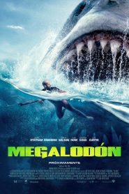 Megalodón (The Meg)