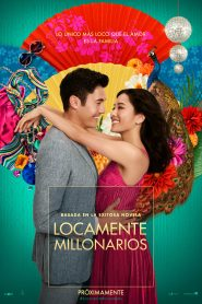 Locamente Millonarios (Crazy Rich Asians)