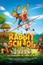 Rabbit School. Los guardianes del huevo de oro