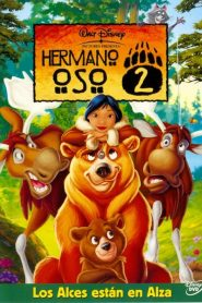 Tierra de osos 2 / Hermano oso 2 (Brother Bear 2) Kenai