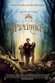Las crónicas de Spiderwick / The Spiderwick Chronicles