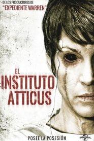 El Instituto Atticus / El Instituto Siniestro / El Proyecto Atticus