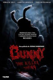 Bunny, la cosa asesina
