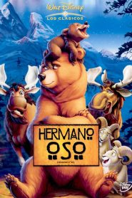 Tierra de osos / Hermano oso (Brother Bear)