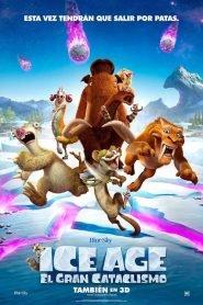 La Era de Hielo 5: Choque de Mundos / Ice Age: El gran cataclismo