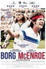 Borg McEnroe: La Película / Borg vs. McEnroe