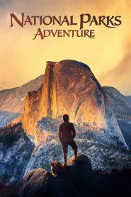 America Wild: Parques naturales / National Parks Adventure