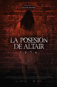 1974: La posesión de Altair / La posesión de 1974