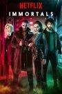 Guerra de Vampiros (Immortals)