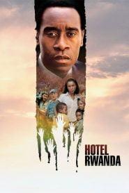 Hotel Ruanda / Hotel Rwanda