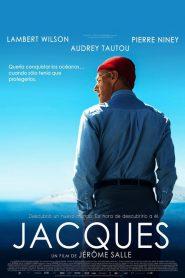 La Odisea de Jacques