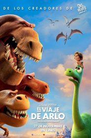Un Gran Dinosaurio / El Viaje de Arlo