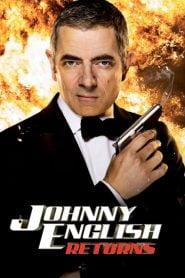 Johnny English Recargado (Johnny English returns)