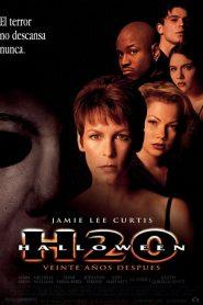 Halloween: H20 – Veinte años después