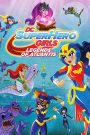 DC Super Hero Girls: Leyendas de Atlántida