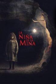 La niña de la mina
