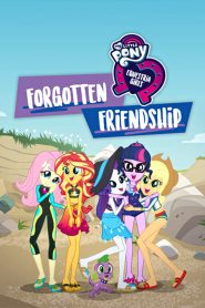 My Little Pony: Equestria Girls – Forgotten Friendship