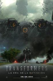 Transformers 4: La Era de la Extinción / Transformers: La era de la extinción