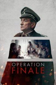 Operación Final / Operation Finale