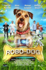 Robo-Dog (Mi perro es un robot)