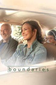 Boundaries (Sin Límites)