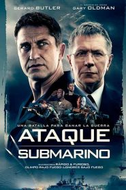 Misión submarino / Hunter Killer