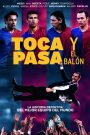 El Barça de Guardiola: Toca y pasa el balón