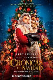 Las Crónicas de Navidad (The Christmas Chronicles)