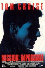 Misión Imposible 1 (Mission: Impossible)