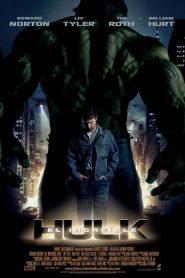 Hulk: El Hombre Increíble / El Increíble Hulk / Hulk 2