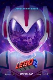 La gran aventura LEGO 2 (La LEGO película 2)