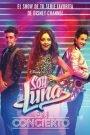 Soy Luna En Concierto – Mexico