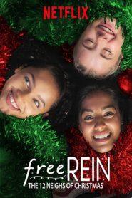 A Rienda Suelta – Doce Relinchos De Navidad
