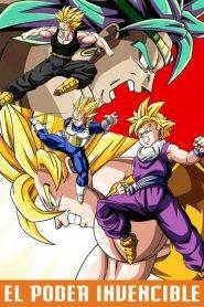 Dragon Ball Z II: Broly, el legendario Super Saiyajin