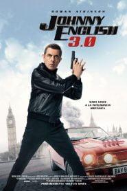 Johnny English 3.0: De Nuevo en Acción