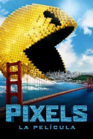 Pixeles (Pixels)