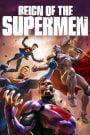La muerte de Superman. Parte 2: El reinado de los superhombres / El reino de los Supermanes