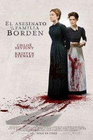 El asesinato de la familia Borden (Lizzie)