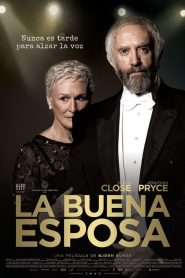 La buena esposa (The Wife)