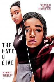 El odio que das / The Hate U Give