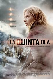 La quinta ola (The 5th Wave)