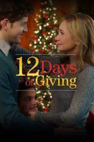 12 días para regalar
