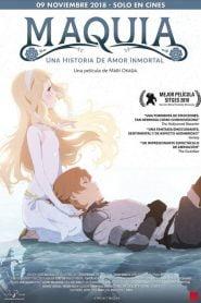 Maquia: Una historia de amor inmortal (Sayonara no Asa ni Yakusoku no Hana wo Kazarou)